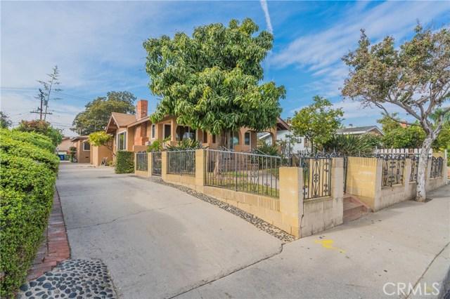 561 S Ferris Avenue, East Los Angeles, CA 90022