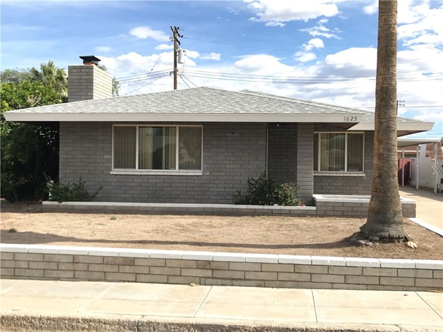 1625 Collins Street, Needles, CA 92363