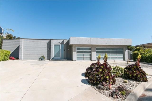 740 Via Los Andes Street, Claremont, CA 91711