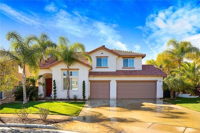 520 Newport Circle, Corona, CA 92881