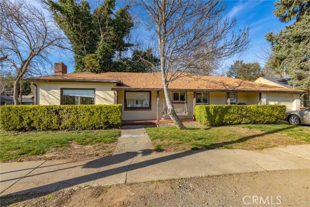 544 W 2nd Avenue, Chico, CA 95926