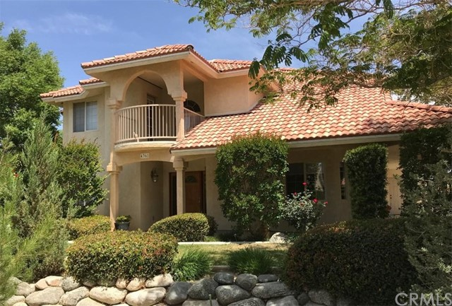4361 Stetson Avenue, Rosamond, CA 93560