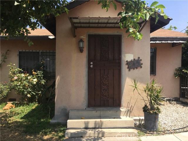 445 W Pear Street, Compton, CA 90222