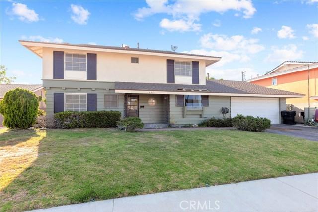 1043 S Marjan Street, Anaheim, CA 92806