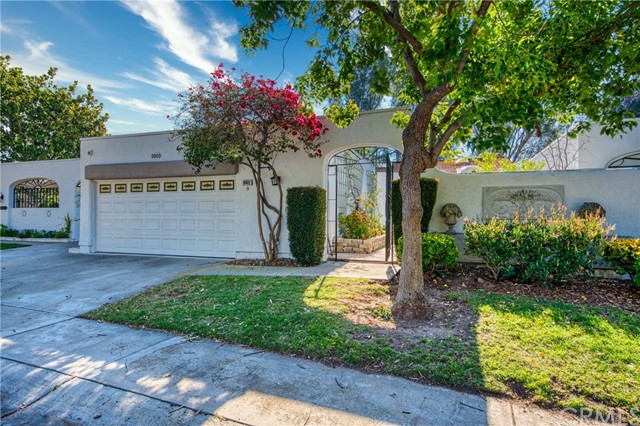 3503 Bahia Blanca W #B, Laguna Woods, CA 92637 Photo
