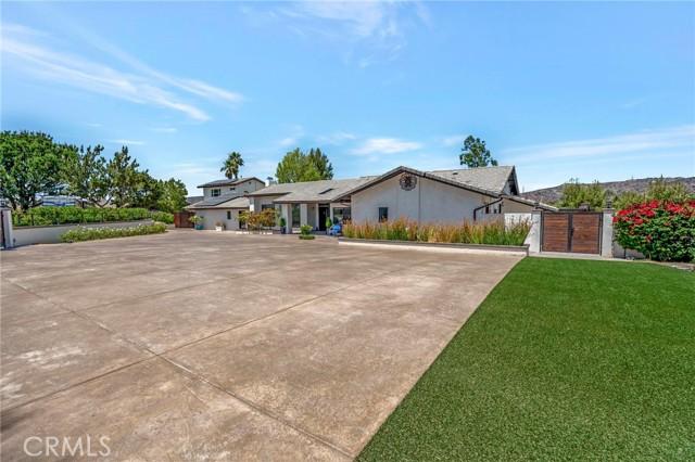 1191 N Ridgeline Road, Orange, CA 92869