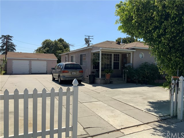 14806 Orange Avenue, Paramount, CA 90723