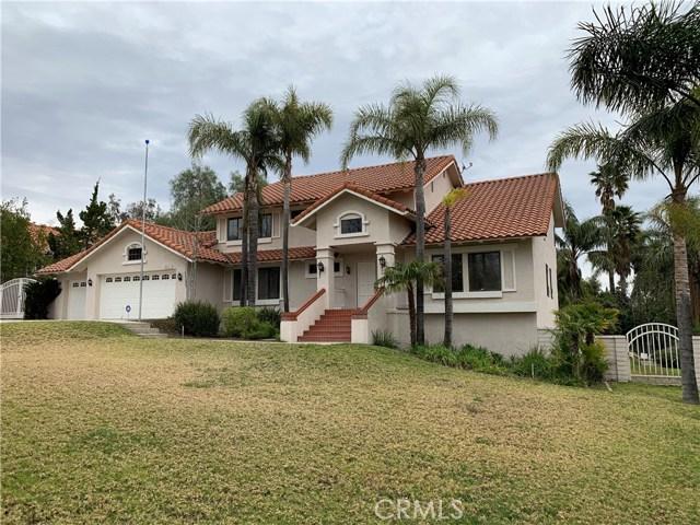 5311 Valinda Avenue, Rancho Cucamonga, CA 91737