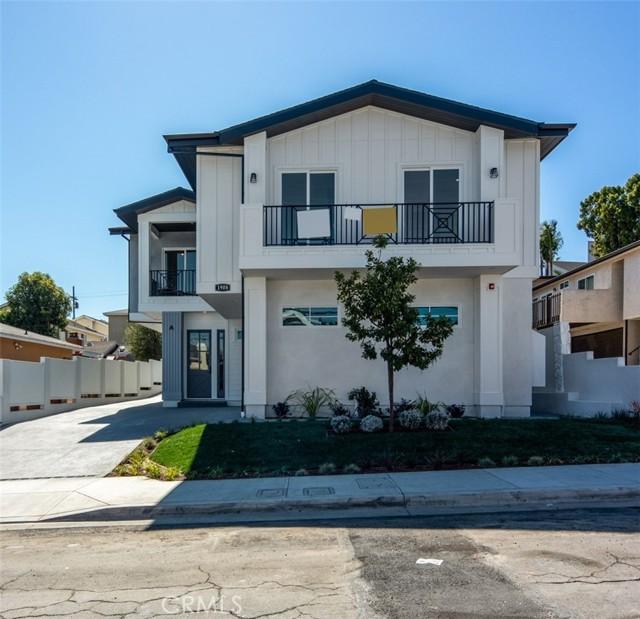 1908 Bataan Road A, Redondo Beach, California 90278, 4 Bedrooms Bedrooms, ,3 BathroomsBathrooms,For Sale,Bataan,PV21039465
