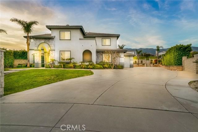 6028 Linda Vista Court, Rancho Cucamonga, CA 91739