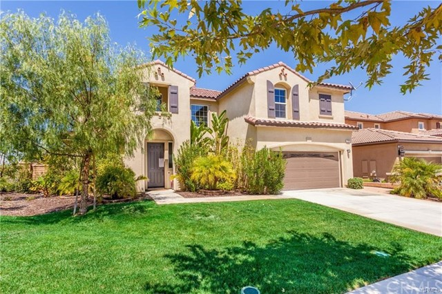 7506  Sanctuary Drive, Corona, California
