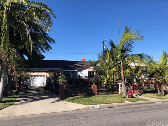 9921 Norlain Avenue, Downey, CA 90240
