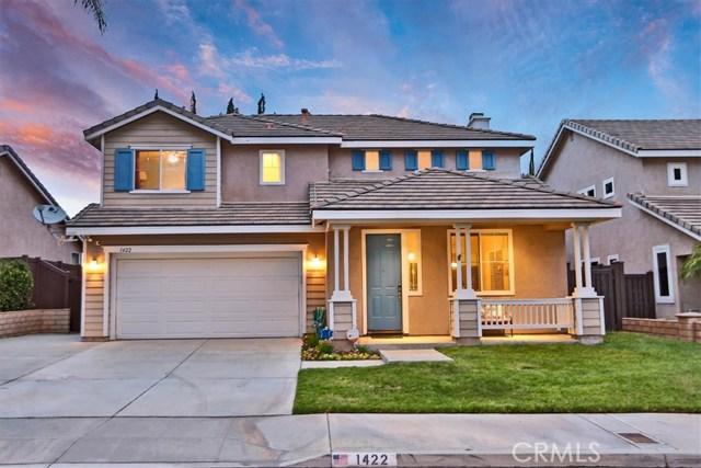 1422 Haddington Drive, Riverside, CA 92507