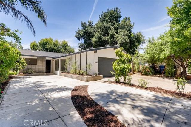 541 N Workman Street, San Fernando, CA 91340