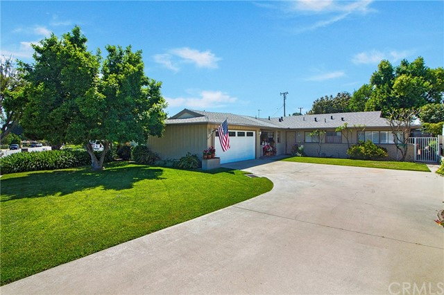 9501 Randall Avenue, La Habra, CA 90631