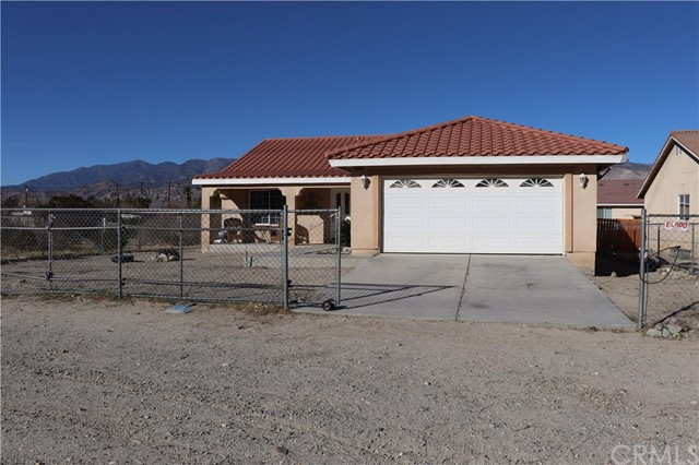 51940 Ella Avenue, Cabazon, CA 92230