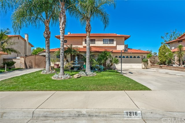 1216 S Arrowhead Avenue, Bloomington, CA 92316