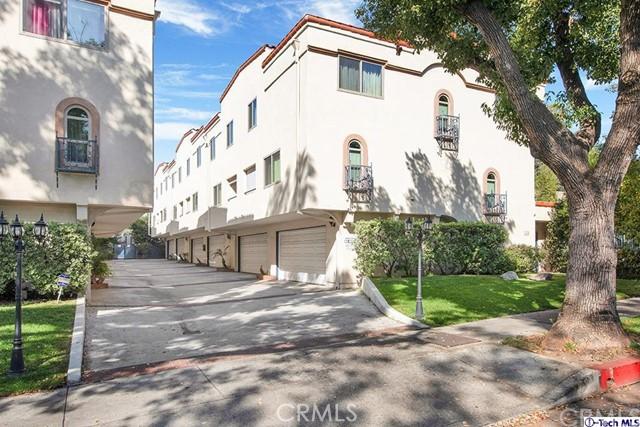 1169 Ruberta Avenue E, Glendale, CA 91201