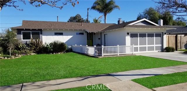 3042 Warren Lane, Costa Mesa, CA 92626