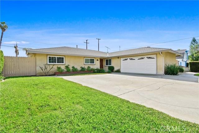 802 N Delancey Avenue, San Dimas, CA 91773