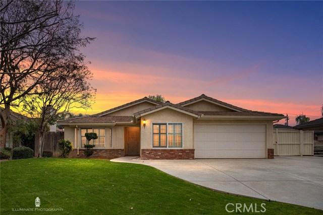 9319 Birch Creek Court, Bakersfield, CA 93312