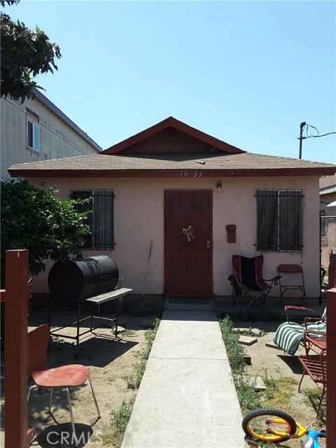 10323 Hickory Street, Los Angeles, CA 90002
