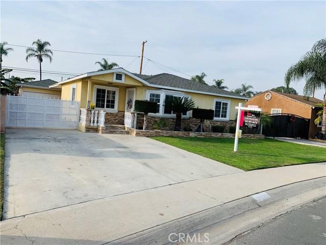 2715 Rodloy Avenue, Long Beach, CA 90810