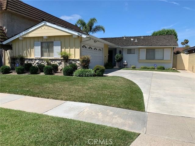 3541 Claremore Avenue, Long Beach, CA 90808