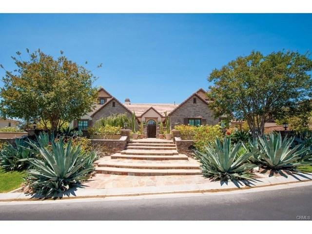 4195 Hidden Oaks Drive, Yorba Linda, CA 92886