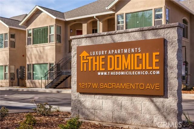 1217 W Sacramento Avenue, Chico, CA 95926