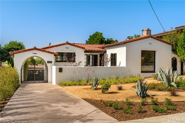 70 E Highland Avenue, Sierra Madre, CA 91024