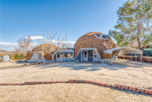 6735 Cascade Road, Joshua Tree, CA 92252