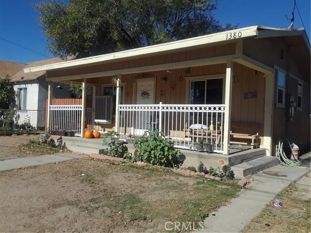 1380 Magnolia Avenue, San Bernardino, CA 92411