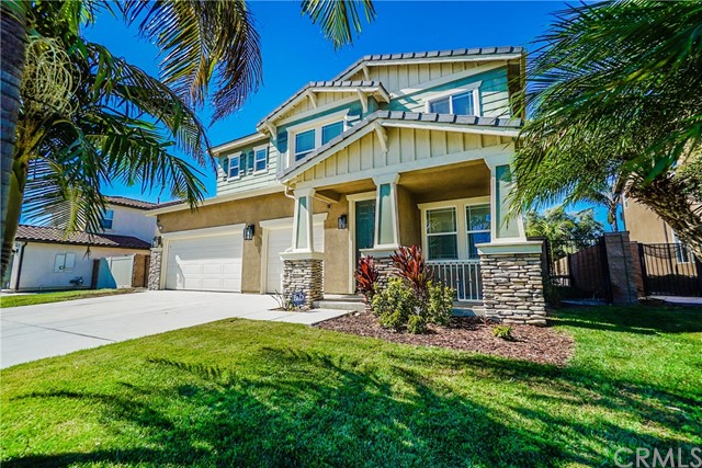 7667 Potter Valley Road, Eastvale, CA 92880