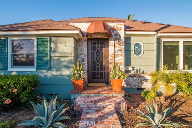 4490 Monroe Avenue, San Diego, CA 92115