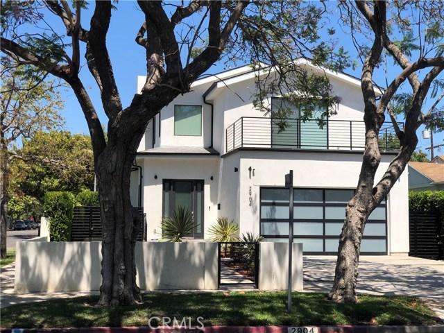 2904 Military Avenue, Los Angeles, CA 90064
