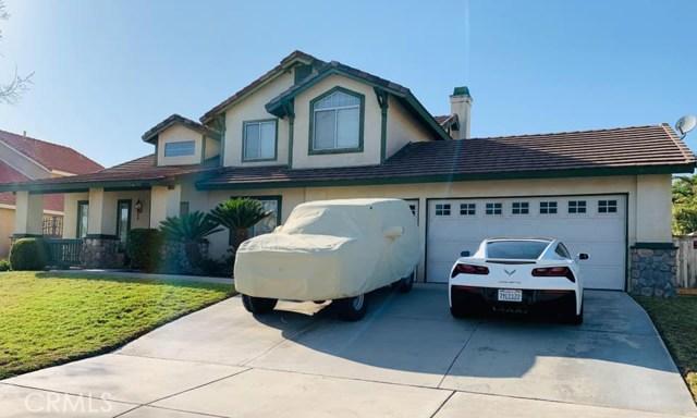 3696 Fernwood Avenue, Rialto, CA 92377