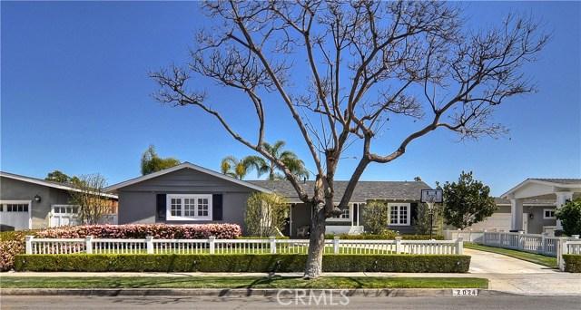 2024 Highland Drive | Baycrest North (BCNO) | Newport Beach CA