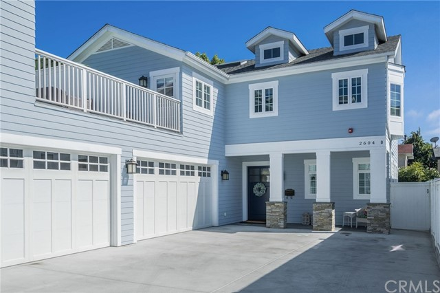 2604 Huntington Lane B, Redondo Beach, California 90278, 5 Bedrooms Bedrooms, ,4 BathroomsBathrooms,For Rent,Huntington,SB19200890