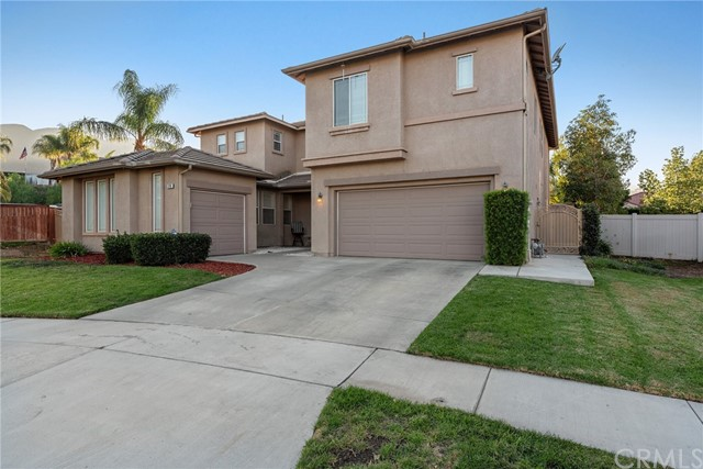 Photo of 3748 Bear Pass Drive, Corona, CA 92882