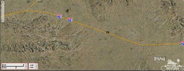 75.33 Acres North of I-10, Desert Center, CA 92239