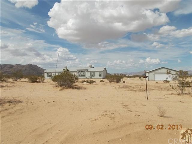 60422 Stearman Rd, Landers, CA 92285 Photo 0