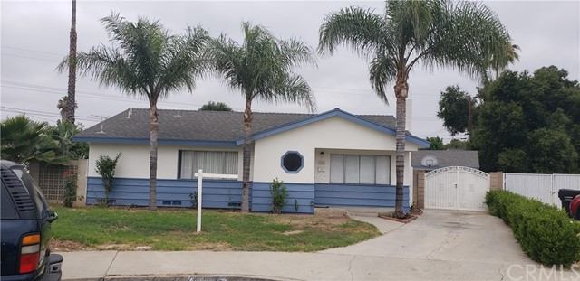 1791 Gayley Court, Pomona, CA 91768