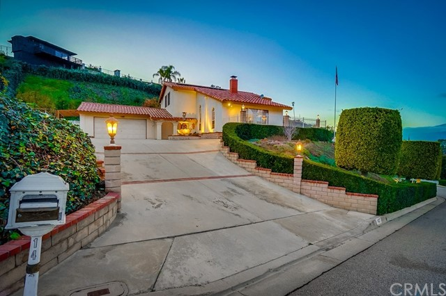 1427 Hollencrest Drive, West Covina, CA 91791