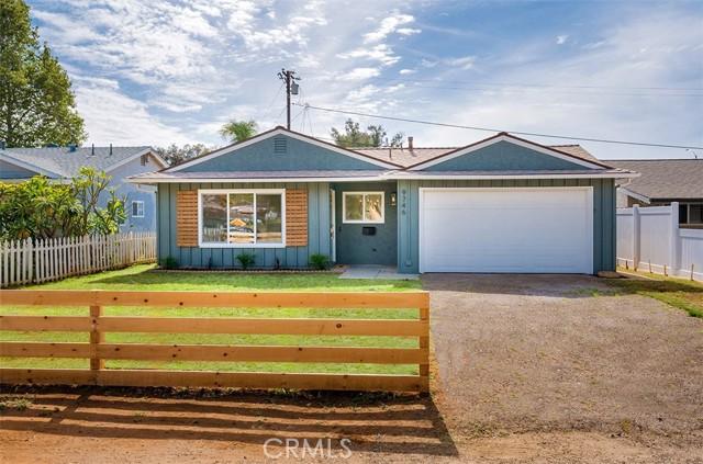 9746 Chestnut Street, Lakeside, CA 92040