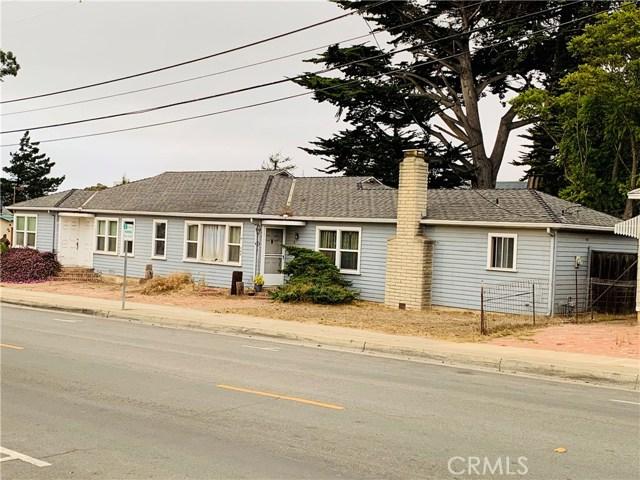 745 Harbor Street, Morro Bay, CA 93442