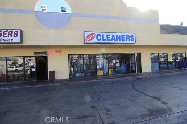3518 Rosecrans Avenue, Hawthorne, CA 90250
