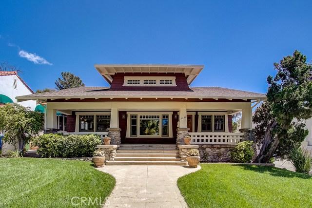 5230 La Roda Avenue, Eagle Rock, CA 90041