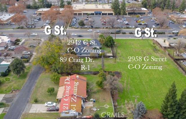 2958 G St, Merced, CA, 95340