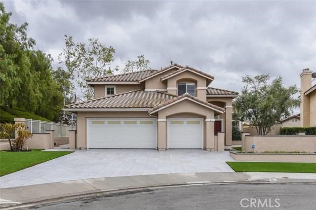 6 San Solano, Rancho Santa Margarita, CA 92688